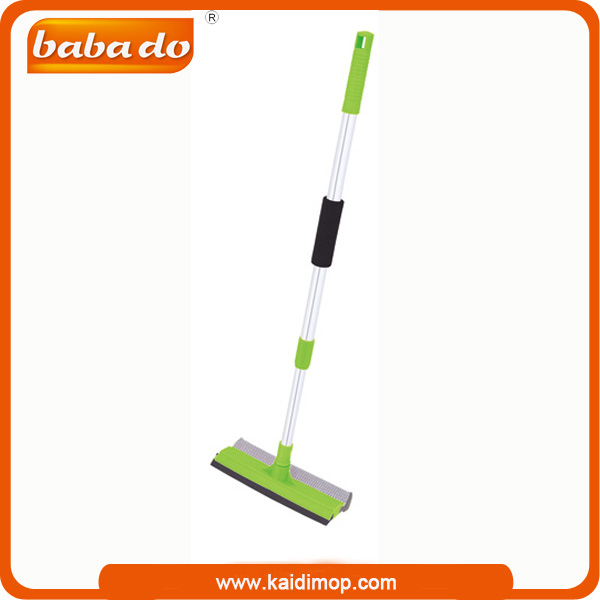 magic glass window cleaning squeegee