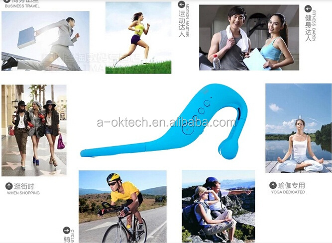 Voice Alert communication bluetooth headset FM radio