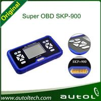 Original SuperOBD SKP-900 SKP900 Key Programmer V2.4 for Almost All Cars including 2013 2014 Newest - Update Online - Factory Pr