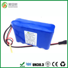 Best quality 12v rechargeable battery pack 100wh