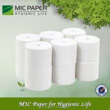 Coreless Tissue Roll Paper