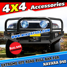 NEW DESIGN ARB STYLES HEAVY DUTY BULLBAR