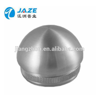Manufacturer Direct Sales Stainless Steel Threaded End Cap Pipe Fitting
