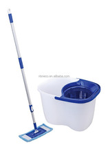 New fashion colorful 360 rotating hurricane mop