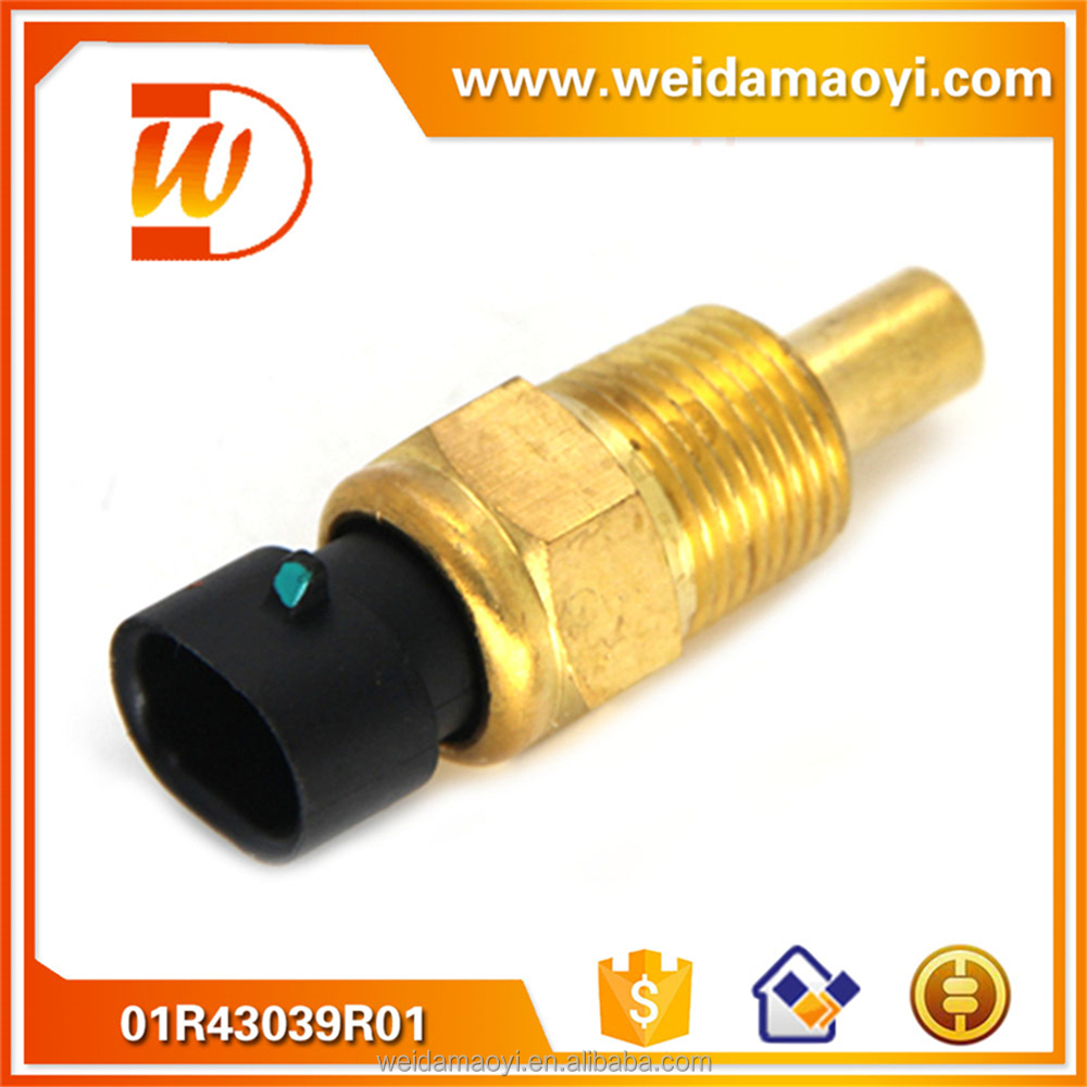 Low price Water Temperature Sensor for WuLing 01R43039R01