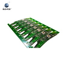 Fast prototype rogers PCB board with stocked ro3003 material