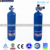 different size portable medical oxygen cylinder with low price