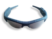Hot Sell hd 720p hidden camera eye glasses accept paypal