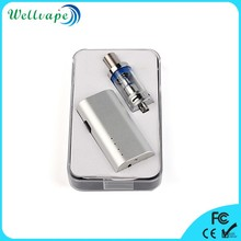 Cheapest high quality 2200mAh battery Jomo Lite 40 vaporizer mod ecig kit
