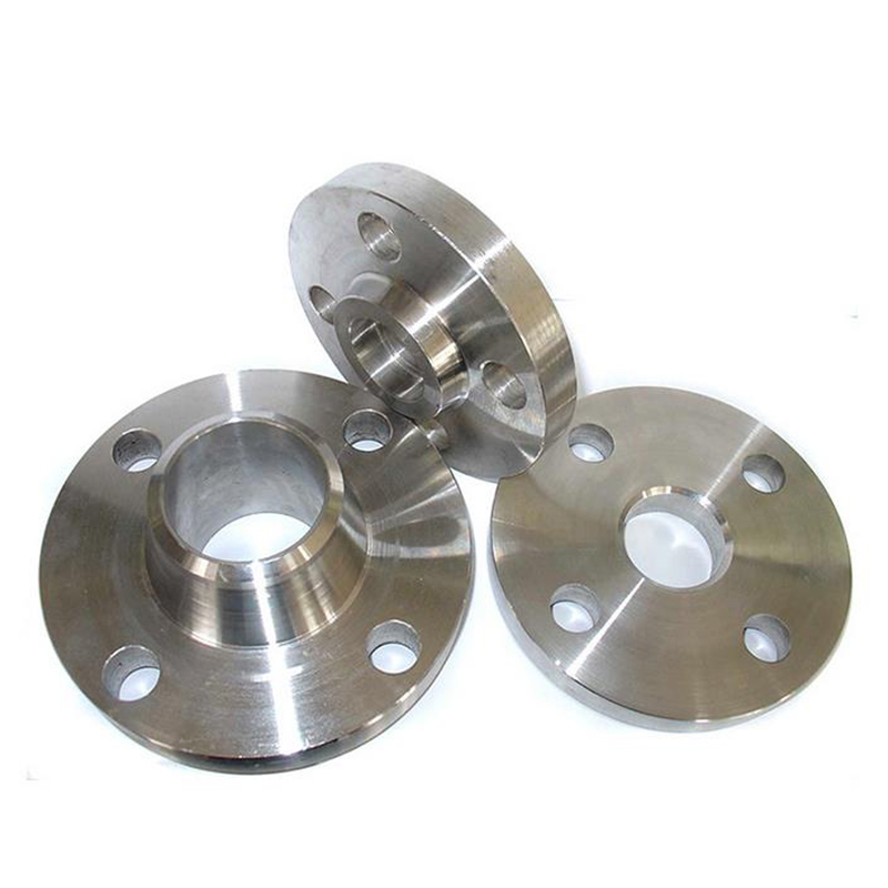 Premium Selection Double Stud Adaptar CNC Machined Weld Neck Long Nozzle Flange