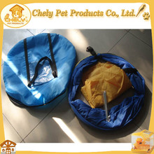 Cheap Superb Quality Big Waterproof Dog Tunnel For Agility Training Pet Training Products