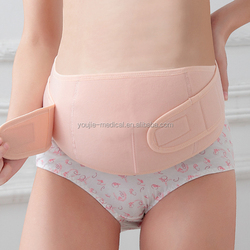 High quality maternity abdominal support belt for women
