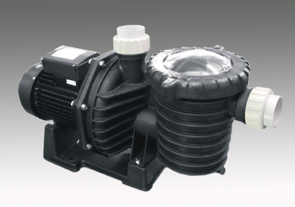 swimming pool water pump with high efficiency