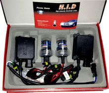 China-made 24V CE/ROHS hot sale HID Xenon h4 6000k