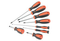 8Pc Manual Screwdriver Set