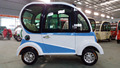 smart electric quadricycle/four wheels cars/electric motorcycles/tuk tuk/e auto rickshaw/voiture/cyclomotor 41000017