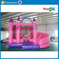 inflatable jumping bouncer castle kids jumping toys cheap inflatable bouncer slide