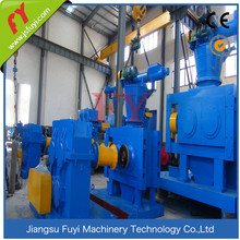 Automatic operation, granulator/compactor/ granule making machine/ pellet mill for Snow melting agent