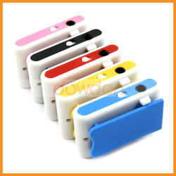 New Girlfriend Gift Promotional Mini Clip MP3 Player Manual