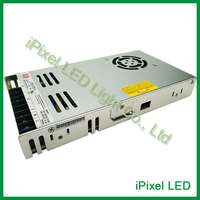 Factory direct sale CE/ROHS approval 5v 12v 24v led power supply