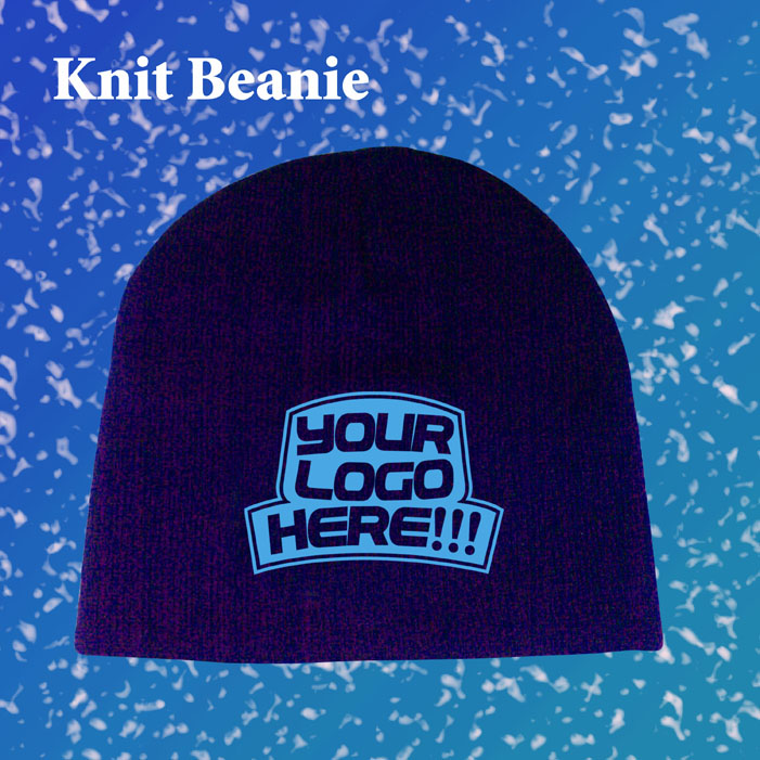 Winter Hat for Promotional