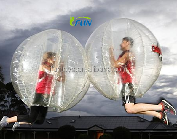 New design funny loopy ball/inflatable ball costume/inflatable bumper ball for sale