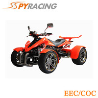 EPA road atv quad 4 wheel drive dune buggy for sale