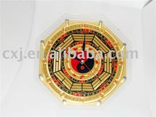 Luck Clock/ Brass Craft / Buddhist Craft