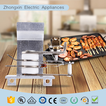 2017 Top 10 Easy Use for Safe High Quality Electric Oven-tray Thermostat