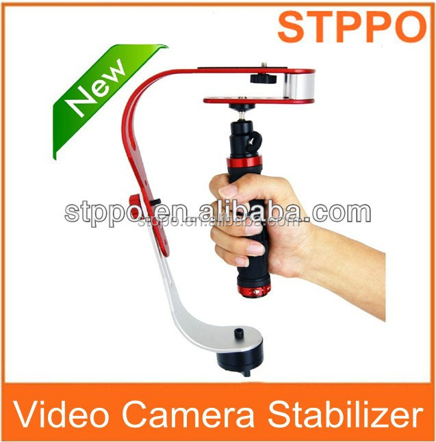 High quality Mini handheld stabilizer Video Camera Steadicam for Digital Camera DSLR SLR Camcorder DV