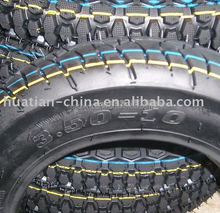 Quality assurance ISO9001:2000 china motorcycle tire manufacturer