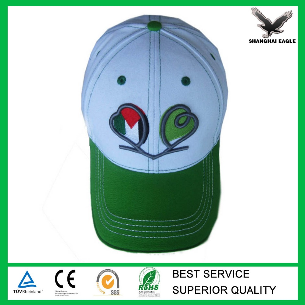 Customzied Twill Hat with Embroidery Logo