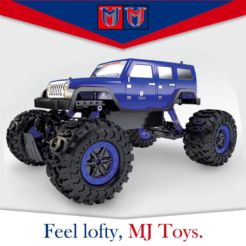 Best Rc Truck 4x4 : List manufacturers of rc trucks buy
