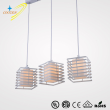 GZ50026-3P table top pendant lamp for dinning room