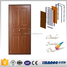 Hot selling High speed pvc door design, pvc door price for Sale