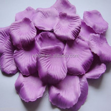 High Quality More Colors Wedding Decoration Rose Petal Confetti
