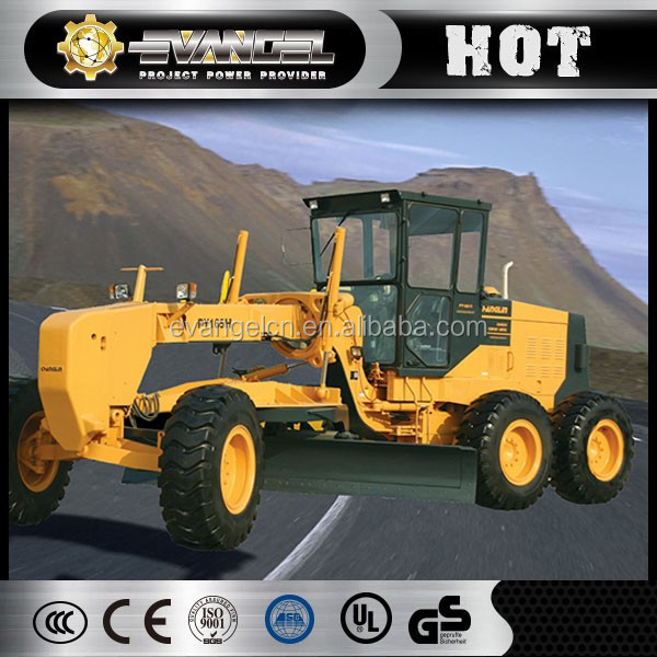 Changlin 15.4 Ton 720MH Parts Motor Grader Ripper