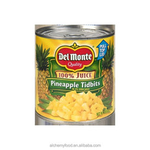 Canned Pineapple (567 g)