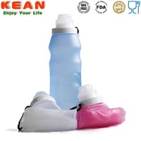 BPA free silicone silicone bottle band