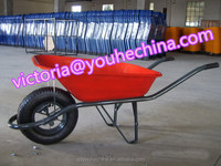 China construction wheelbarrow ( WB6400)