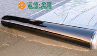 self-adhesive bitumen waterproof membrane with Grace quality