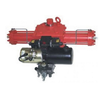 Liquid Linkage Valves Actuator TDH High