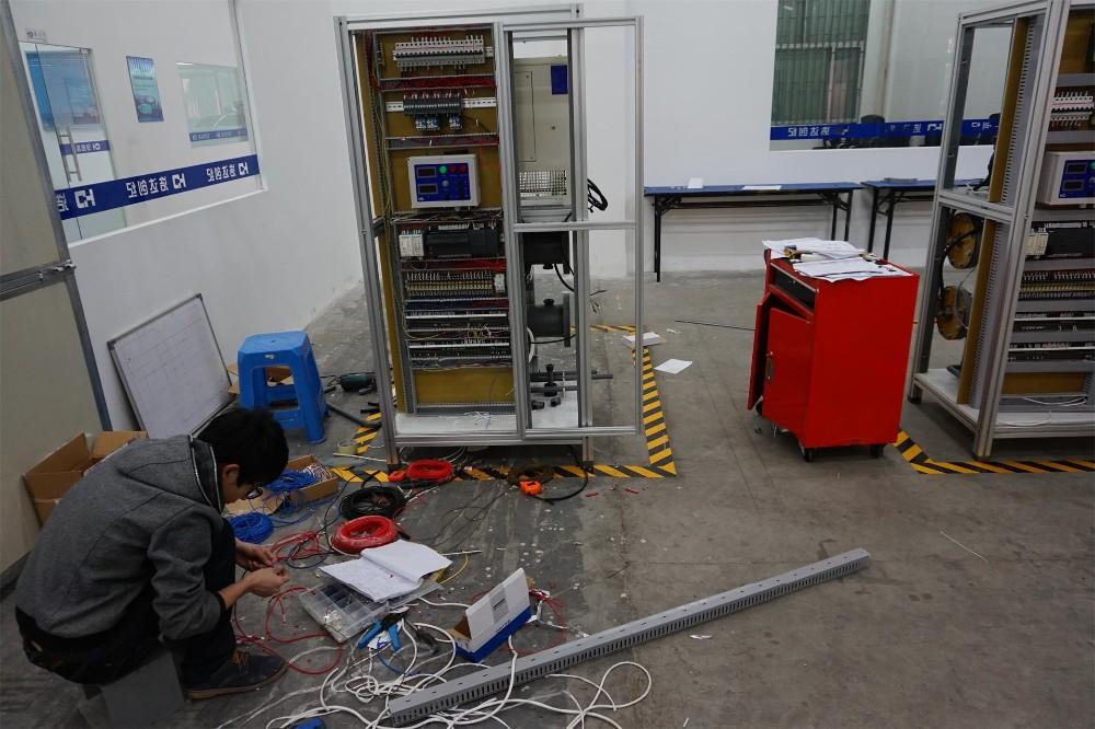 Water Electrolysis Machine Electro Chlorination Of Sodium Hypochlorite Generator Buy Water