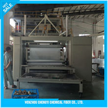nonwoven converting machinerys manufacture