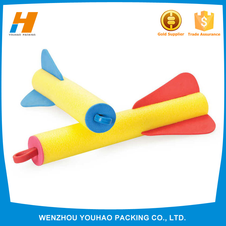 Import Cheap Goods From China Foam Rocket Toys For Kids Unisex