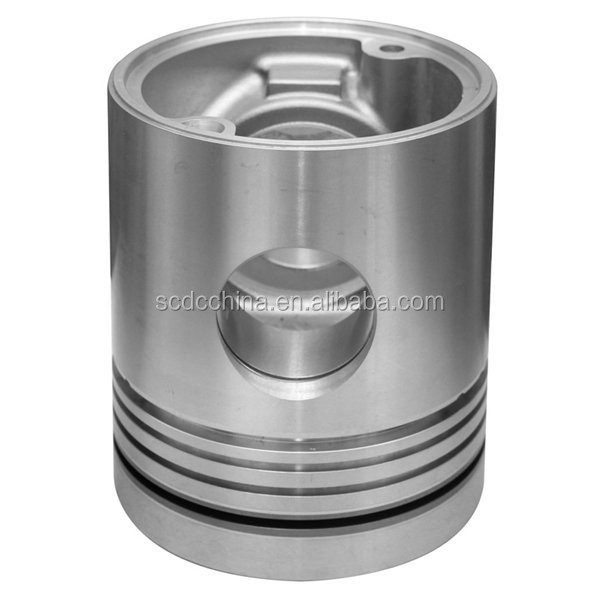 Original Cummins 6BT diesel engine piston kit P/No 3802564