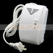 Self Test Function LPG Gas Leak Detector for Home Use