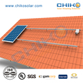 Tile Roof Solar Mounting System
