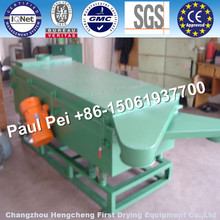 Best selling Low cost sand vibrating screen (FS)