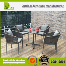 DGD4-0001 Leisure Style Rattan Outdoor Garden Furniture